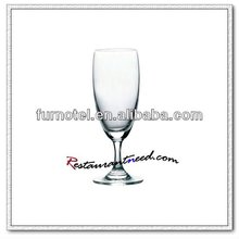 D049 170ml Flute Wine Glasses