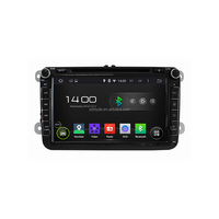 HD 1024*600 Pure Android 8 Inch Car Dvd For VW Golf 5 6 Scirocco Polo Passat CC Jetta Tiguan Touran EOS SHARAN GPS Navi