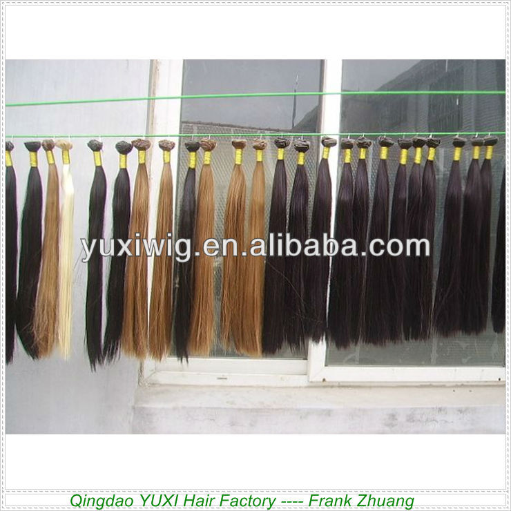 factory wholesale 8cm more thick wide tape hair