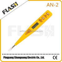 Hot Sale LED Digital Versatile Electrical Function Test Pen Precision Circuit Tester