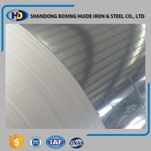 Competitive price color steel metal sheet