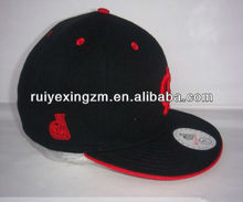 fashion children 100% cotton embroidery baseball hat