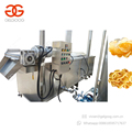 High Quality Chicken Donut Noodle Fryer Nuts French Fries Frying Machine