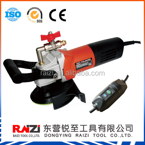 RAIZI stone wet polisher