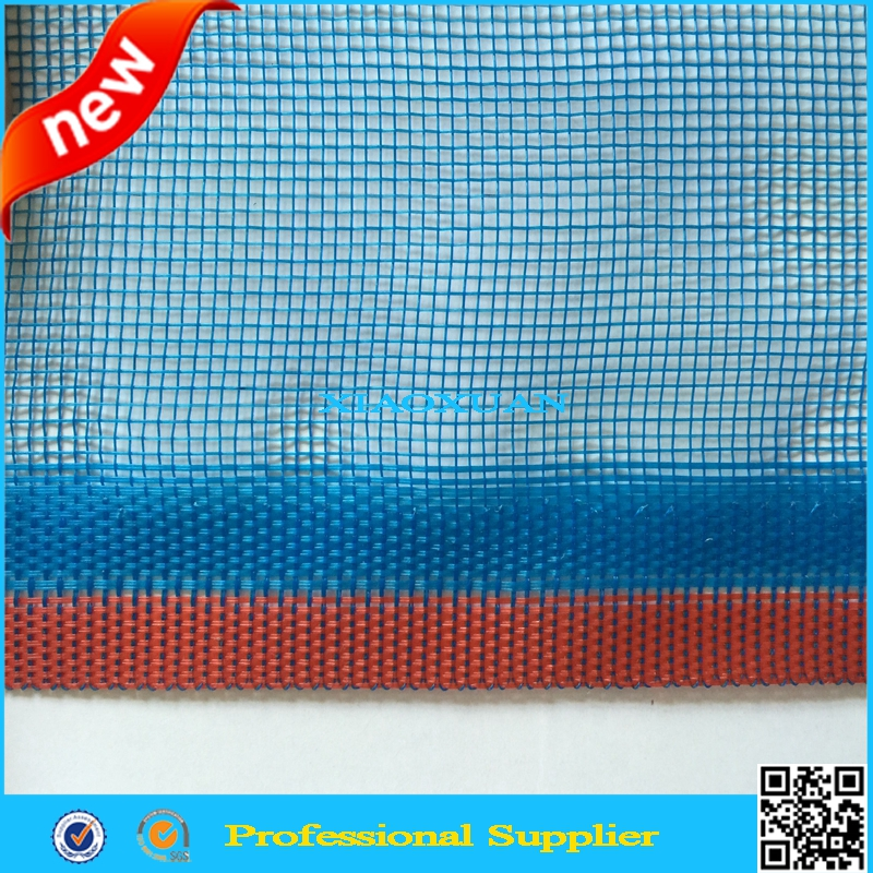 outdoor window screen PE netting for dog chicken duck cage