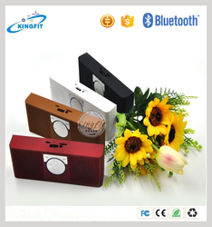 2016 New High Quality Wireless Bluetooth Speaker Subwoofer