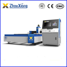 Factory Carbon Steel Fiber Laser Cutting Machine