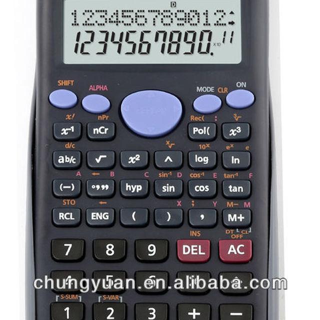 10 digits scientific calculator brands calculator wholesale DM-82MS