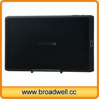 High Quality Android 4.1 RJ45 Port 2 Big USB Dual Core Tablet 10.1 inch with LAN Port