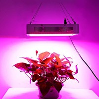 2017 new shape led grow light 900w,full spectrum double chips LED grow light lamp