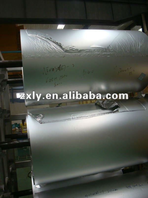 food aluminum foil for packaging