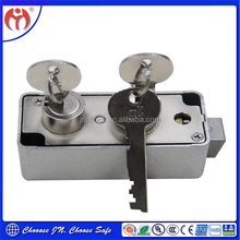 key safe deposit lock B0901