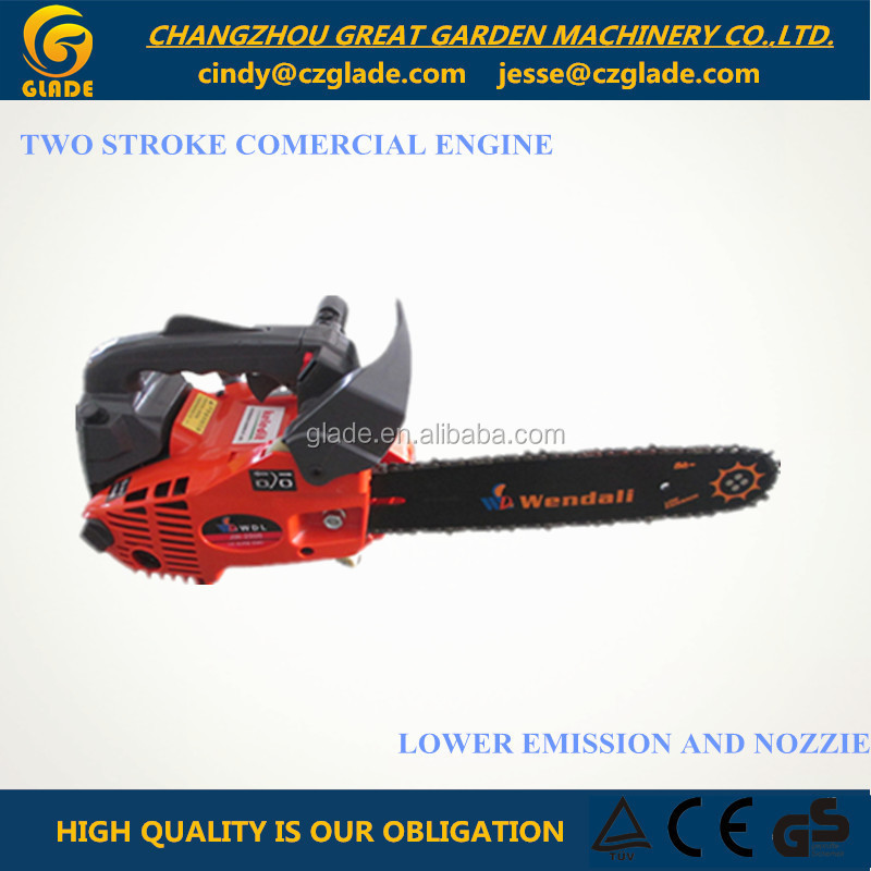 best agricultural portable petrol chain saw for sale