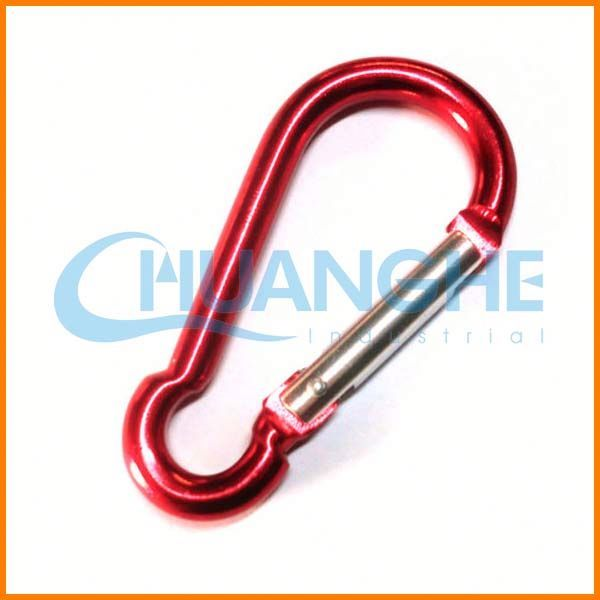 Hot sale! high quality! led key chain from china/led aluminum key lights with carabiner