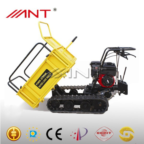 BY300C epa rated tractors gasoline engine crawler tractor