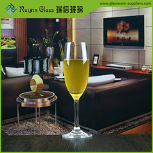 Hot sell 5oz flute glasses for champagne wholesales with good price