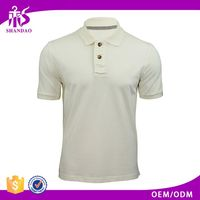 2016 Oem service wholesale guangzhou manufacturer custom logo printing men polo shirt design