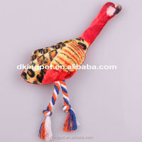 Factory ODM strong Dog Rope Toy Pet Product