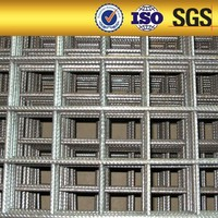 Concrete reinforcement steel welded mesh/steel mesh price