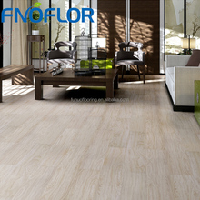 Green environment-friendly pvc vinyl flooring with wood designs