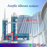 acrylic sealant; glass adhesive/glue; Chinese silicone sealant/sealants