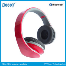 D480 made in china fm radio bluetooth headset n98