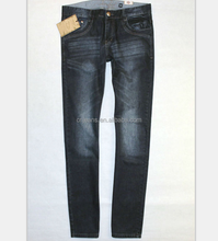 New design jeans with good quality denim para jeans