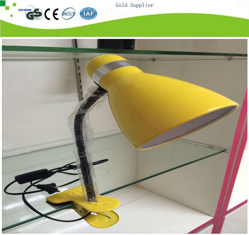 Professional high lumen made in china led bankers desk lamp