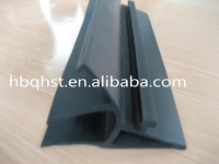 Curtain Wall Glass Window Rubber Gasket Seals/weather strips/epdm profile