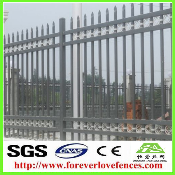 galvanized temporary dog runs fence(china factory) fence panels