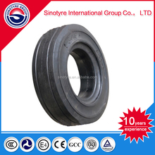 Factory price best quality forklift solid tyre hot sale russian market 10.00-20TT