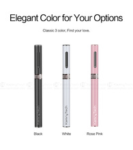 Replaceable coil Rechargable vaporizer e cigarette Kamry micro e cigarette manufacturers