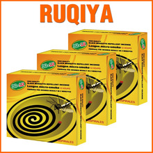 6 pieces mosquito incense coil anti mosquito