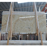 Water cube kinds of onyx natural stone