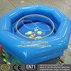 Customized model carnival adult inflatable pool