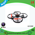 2.4g 4CH RC Quadcopter/Radio Control Toys/Big Drones with Camera