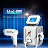 2016 KES new portable Diode Laser 808nm fast and easy laser hair removal