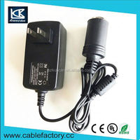 Bestseller ul/RoHS/CE/FCC 10w switching power supply