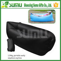 MUST HAVE! High quality Inflatable outdoor certified lazy air sofa