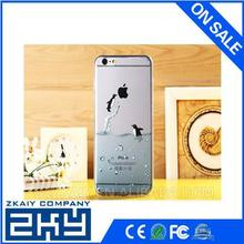 Super Thin Plain Mobile Phone Cases, Phone Cases For Iphone 6/6Plus