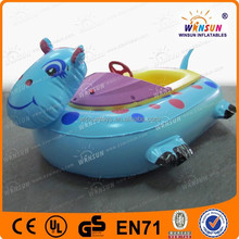 water used child pedal boat for kids and adults on sale