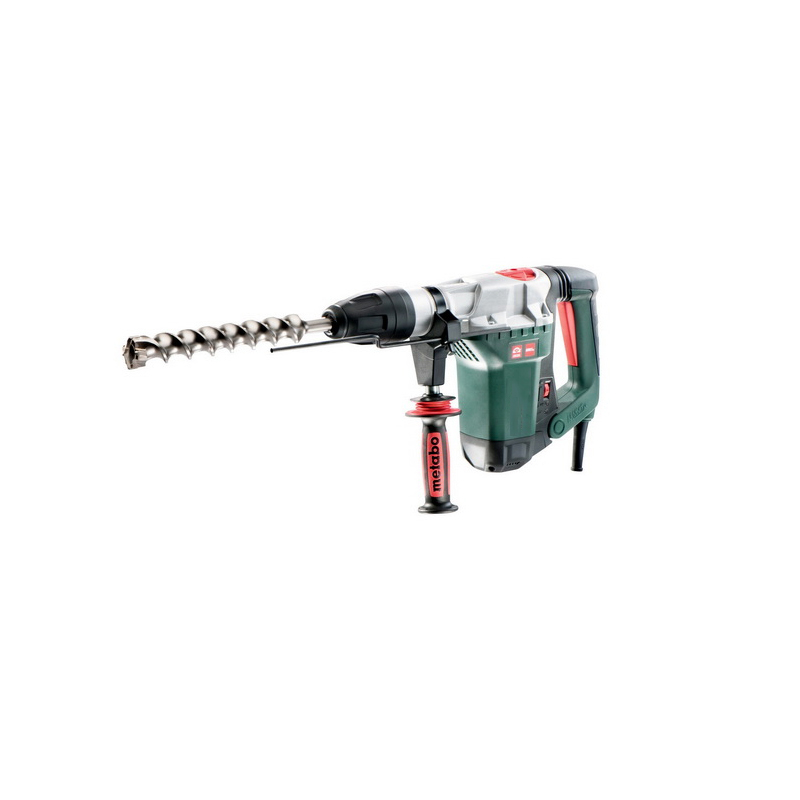 Optimum Heat Dissipation and Low Weight Rotary Hammer Drill   KHE 5-40