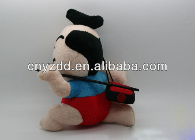 super mario plush toy/custom plush doll super mario/OEM and cute plush dolls