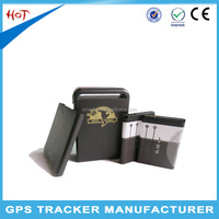 Mini hidden gps tracker for personal kids cat pet dogs elderly people gsm gps tracker with free app