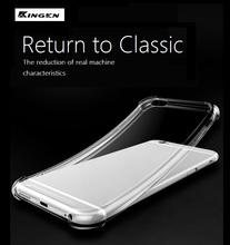 Factory price 0.5mm Ultra thin High Clear TPU mobile phone case