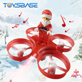 2.4G 4CH Headless Mode Toy Flying Drone Parts Rc Propel Quadcopter