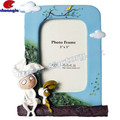 Cartoon Home Decor Resin Customized Picture Frame
