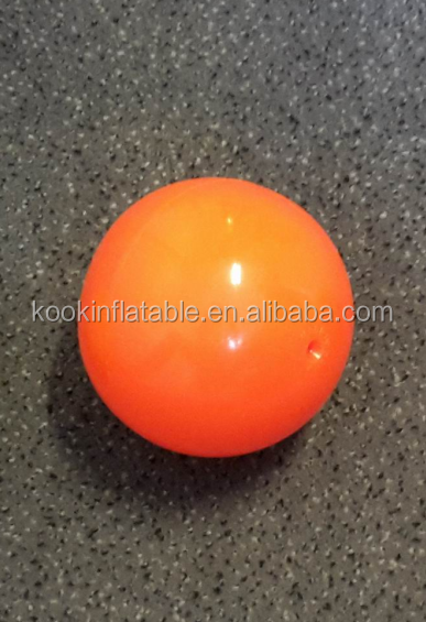 Durable vinyl ball for dogs toy bouncing ball pet toys