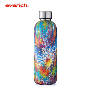 Everich 18 8 High Grade Stainless Steel Vacuum Flask/Wholesale Customized Sports Vacuum Flask