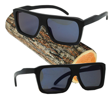 2016 Ebony wood sunglasses full handmade